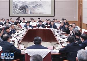 韩正:推动海南全面深化改革…